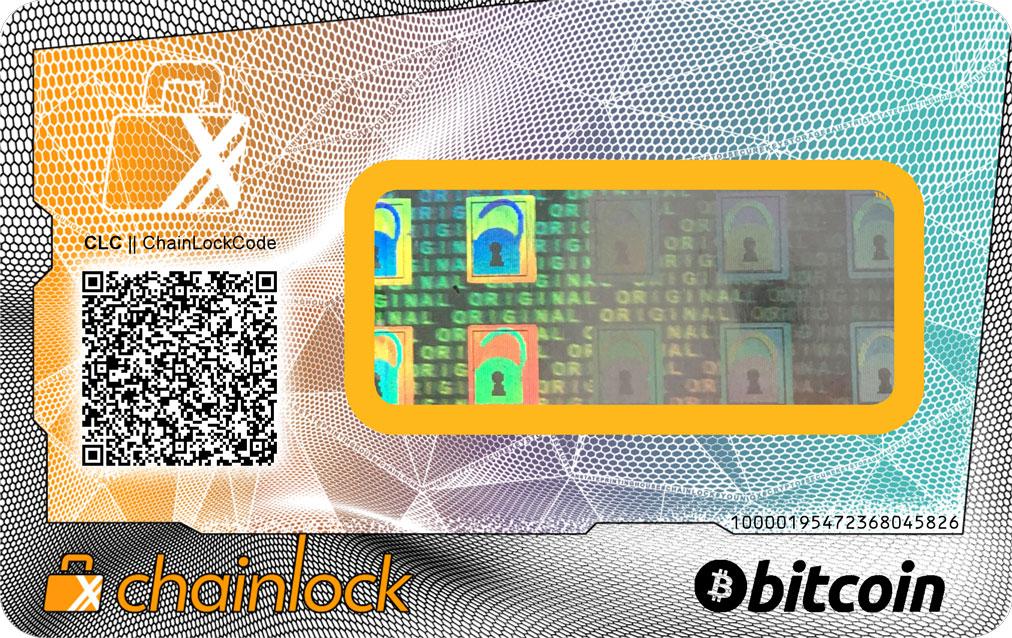 , Innovar es vivir: Chainlock es la wallet hecha con 200 años de experiencia, Criptomonedas e ICOs, Criptomonedas e ICOs